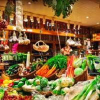 На Кубани открылся первый кооперативный магазин фермерской продукции