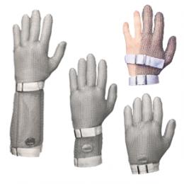 Кольчужные перчатки серии Niroflex FM+