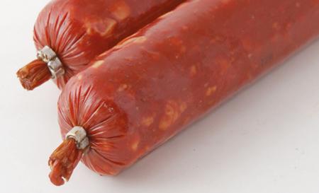Коллагеновая колбасная оболочка «Белкозин»