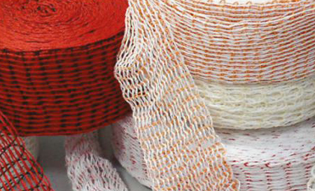 Сетки эластичные формовочные для деликатесов
