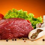 На рынке РФ снизилась доля импортной говядины