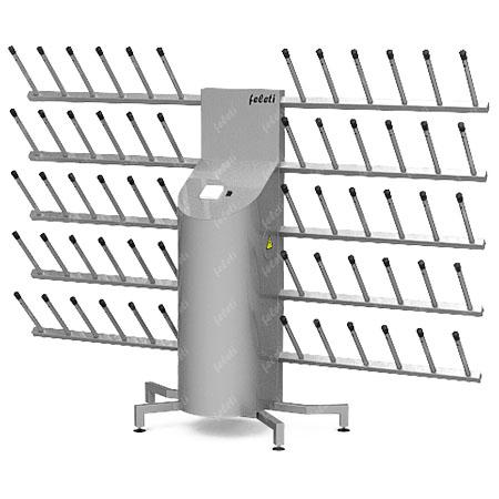 Автоматическая сушилка для обуви УСОС-О-О