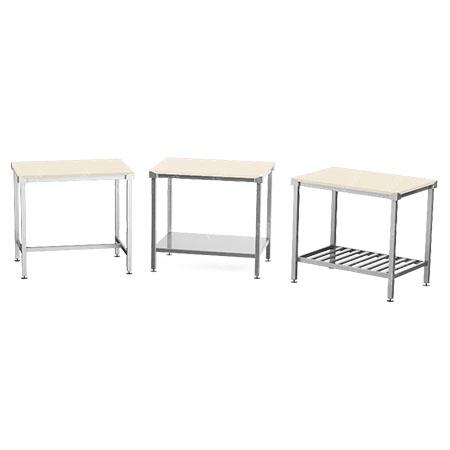 Столы производственные СПСП (с полиамидной столешницей)