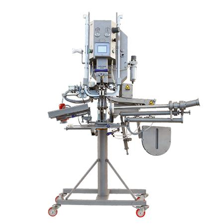Клипсатор двухскрепочный полуавтоматический КН-201