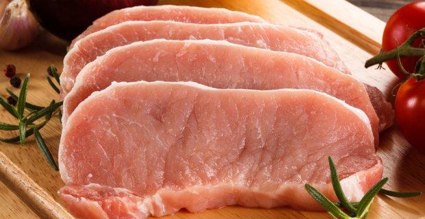 Ростовская область: в свинине нашли опасные бактерии