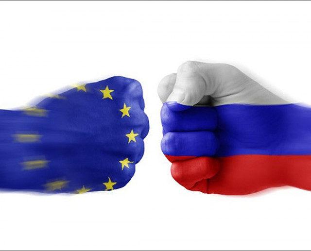 ЕС и Россия привыкают к санкциям: правильно ли это?