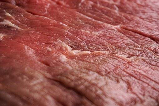 Мировой объем производства мяса вырастет на 13%