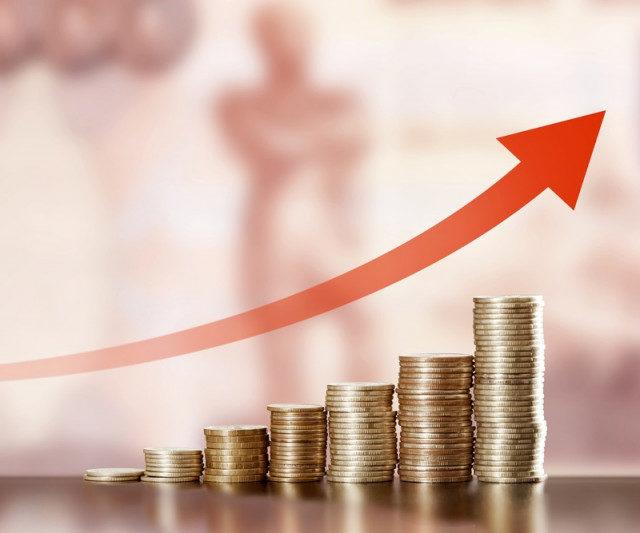 Инфляция в России с 19 по 25 мая ускорилась до 0,1%