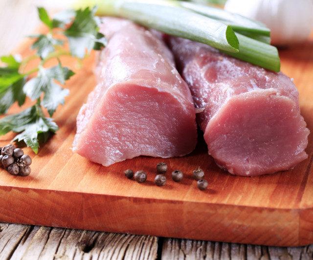 Цены на свинину могут снизиться до конца года